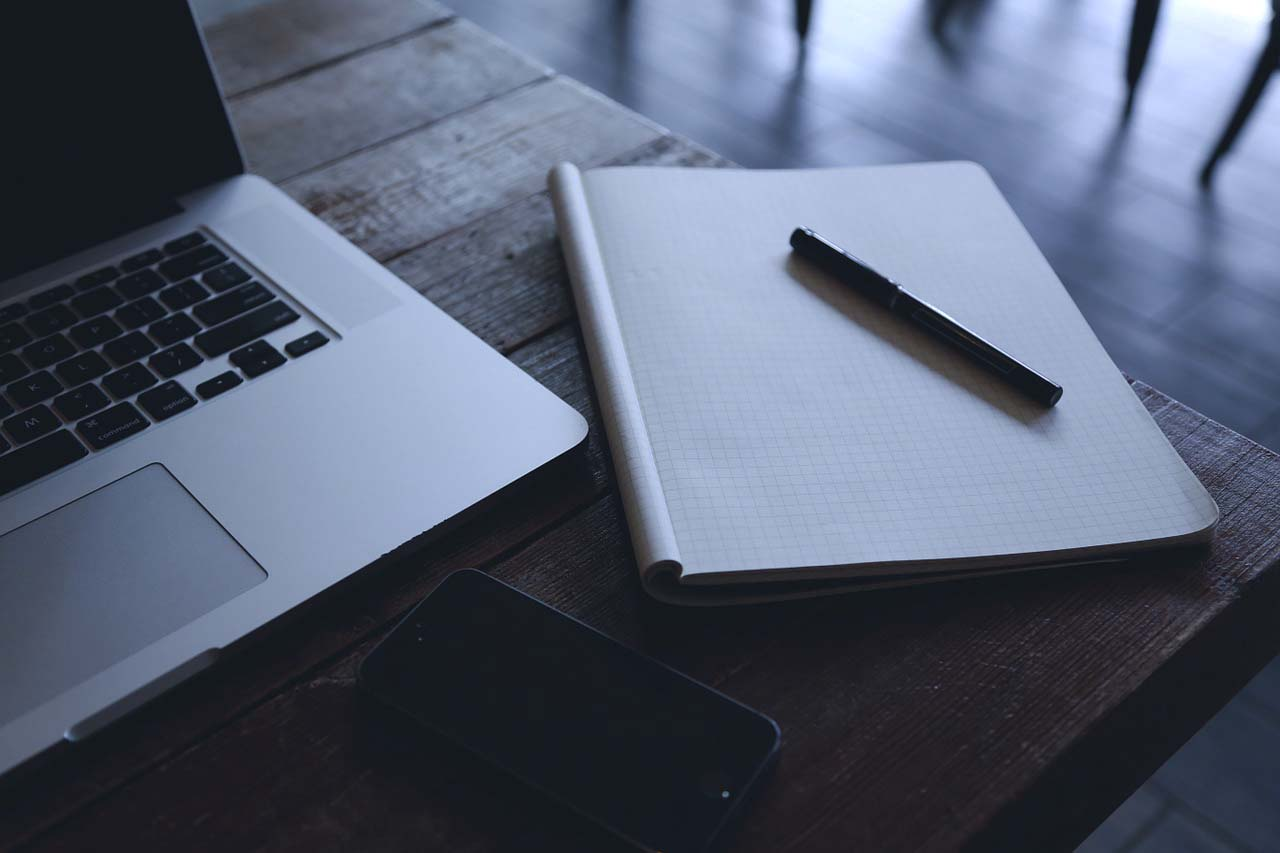 Document sharing case study